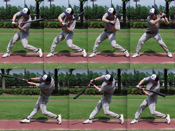 Hitting Revolution Chapter1 Two Types Of Hitting Mechanics