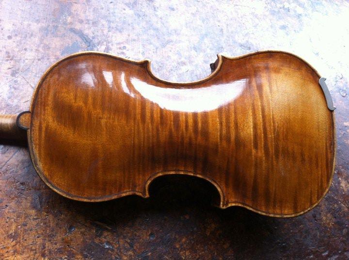 Fine Violins for Sale – Italian Violins – Alessandro Gagliano ...