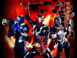 assistir - Kamen Rider Hibiki - Episódios - online