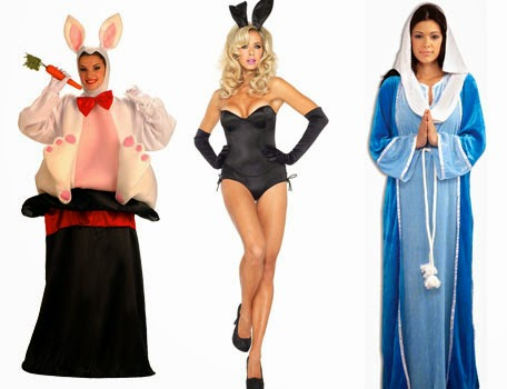 Easter Costume For Women