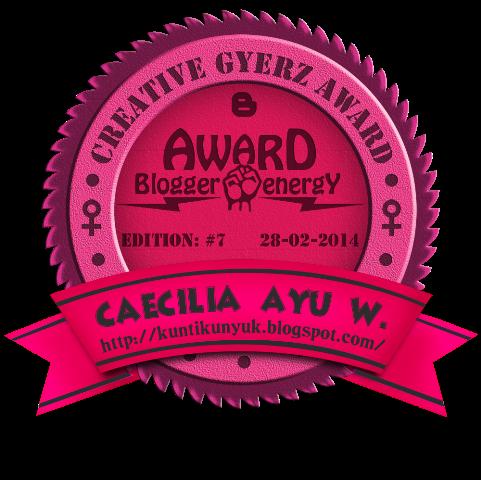 Award Unyu