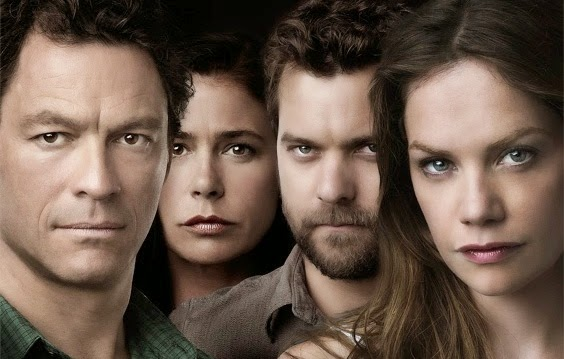 The Affair Dominic West Ruth Wilson Maura Tierney Joshua Jackson finale final significado