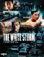 The White Storm (2013) online y gratis