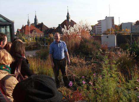 berlino chiama roma giardini sui tetti di berlino. Black Bedroom Furniture Sets. Home Design Ideas