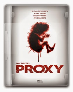 Proxy – HDRip AVI + RMVB Legendado