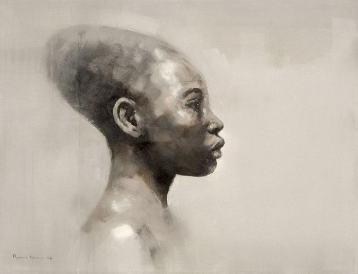 artist ryan hewett