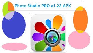 Photo Studio PRO v1.22 APK