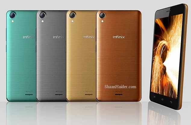 Infinix Hot Note X551 : Full Hardware Specs, Features, Price and Review
