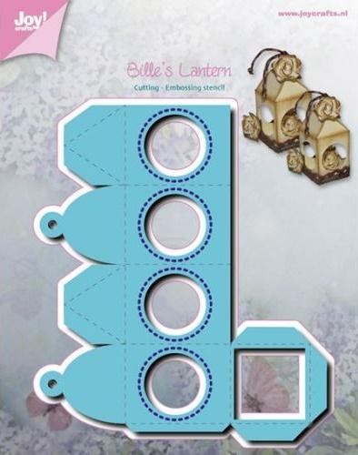 Joy!Crafts - Bille's Lantern 6002/3008