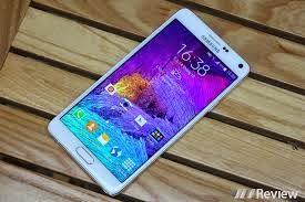 Trúng Galaxy Note 4 khi nạp thẻ Mobifone