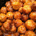 Crockpot Sticky BBQ Meatballs Recipe