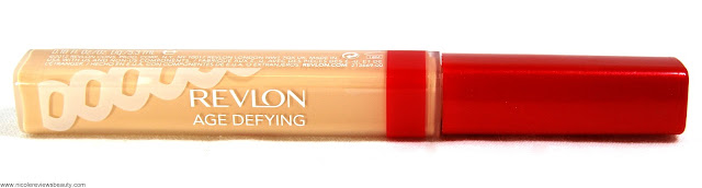 Revlon Age Defying with DNA Advantage Concealer in Light Medium
