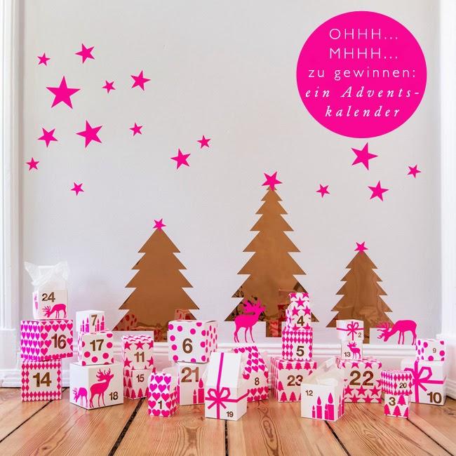 slomo verlosung ein adventskalender von ohhh mhhh. Black Bedroom Furniture Sets. Home Design Ideas