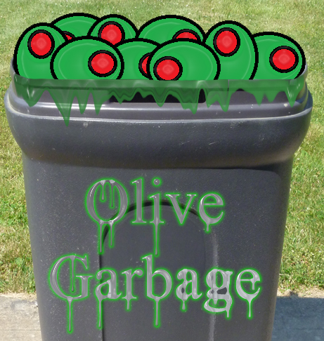 Food - Applebees & Olive Garden: The Dynamic Spew-o | Mad At Everything