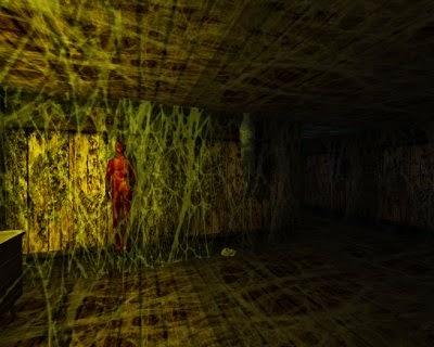 Game The Corridor
