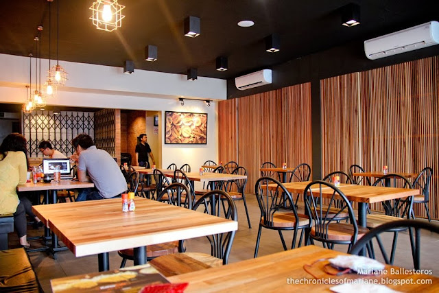 Katsu Cafe banawe
