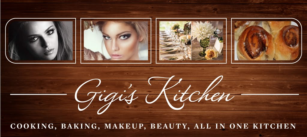 Gigi&#39;s Kitchen