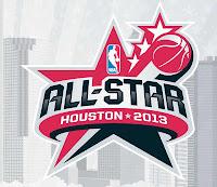 NBA All-Star Game 2013 Houston
