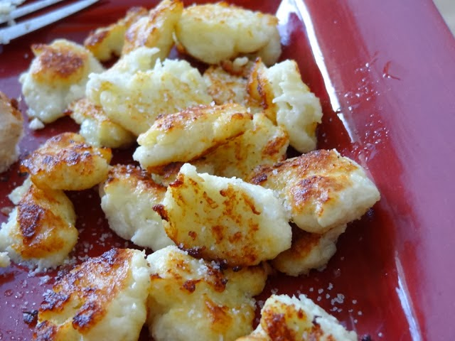 Cauliflower Tater Tots Recipe