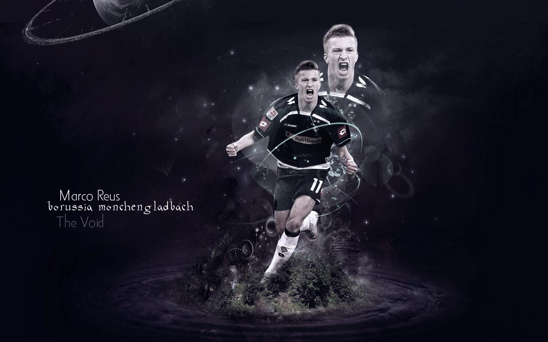 Marco Reus Young Footb...