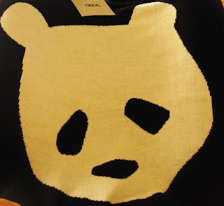 jersey asos oso panda