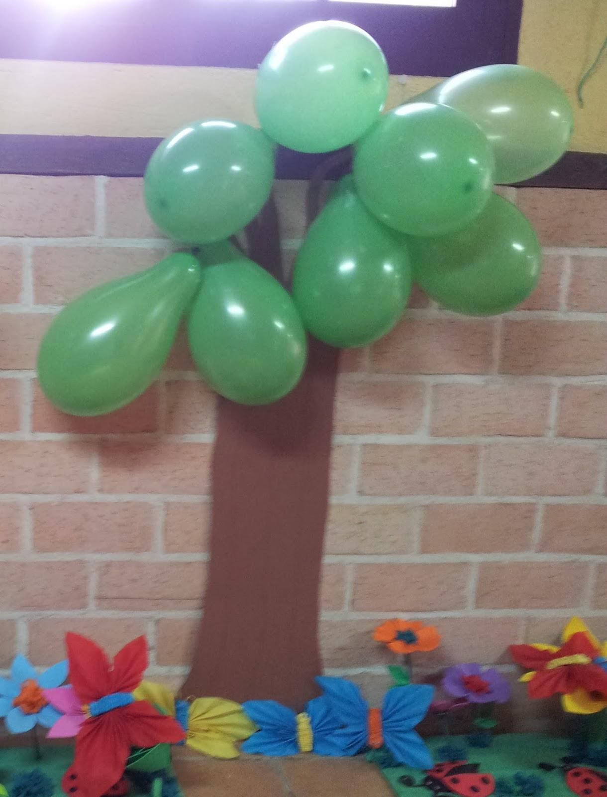 Cumplea os y fiestas infantiles preparando una fiesta de - Preparar fiesta cumpleanos ...