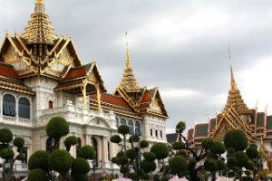 THAILAND GUIDE