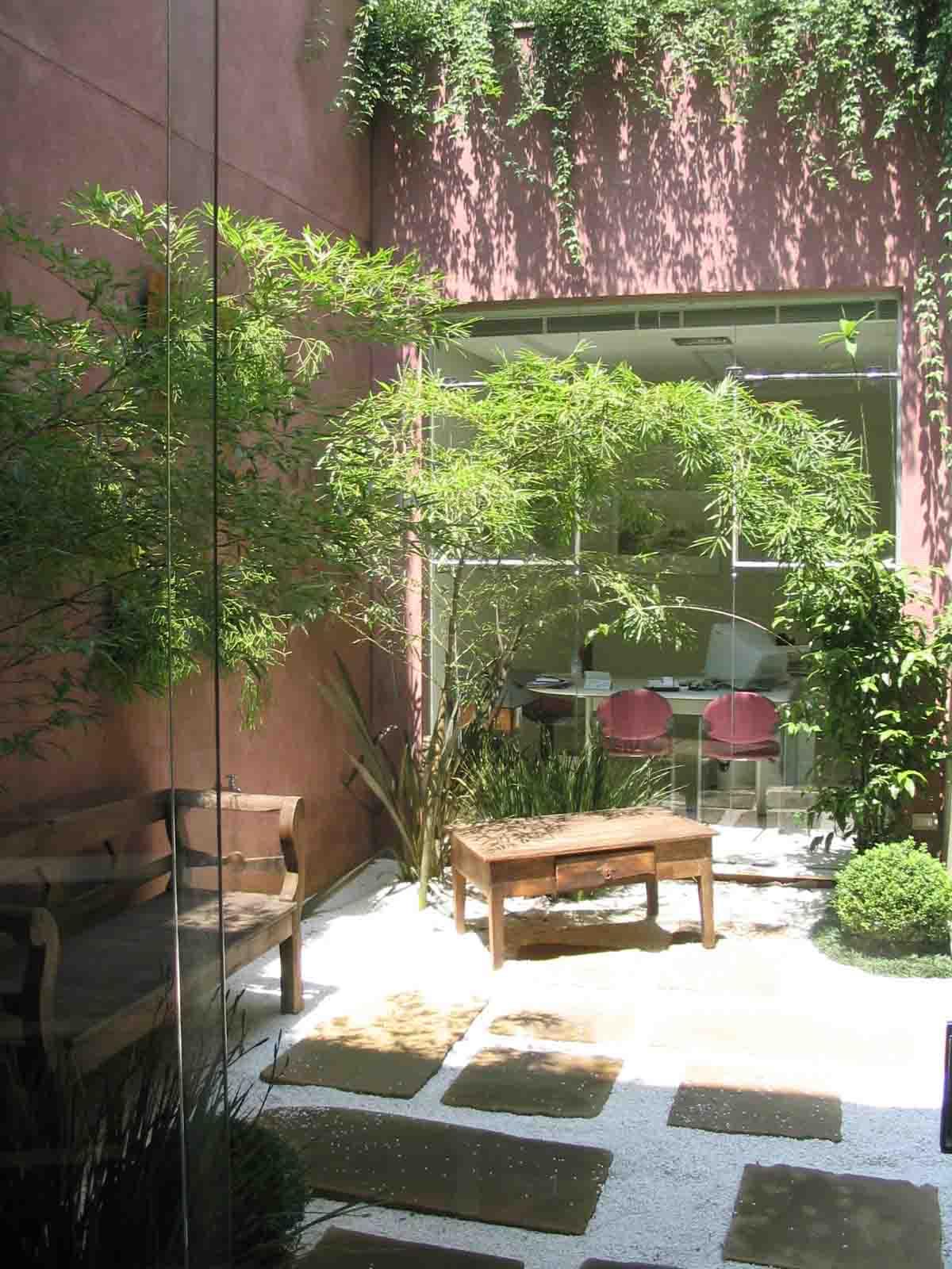 Blog da Roca Im?veis: #INSPIRA??ES: Jardins de Inverno!