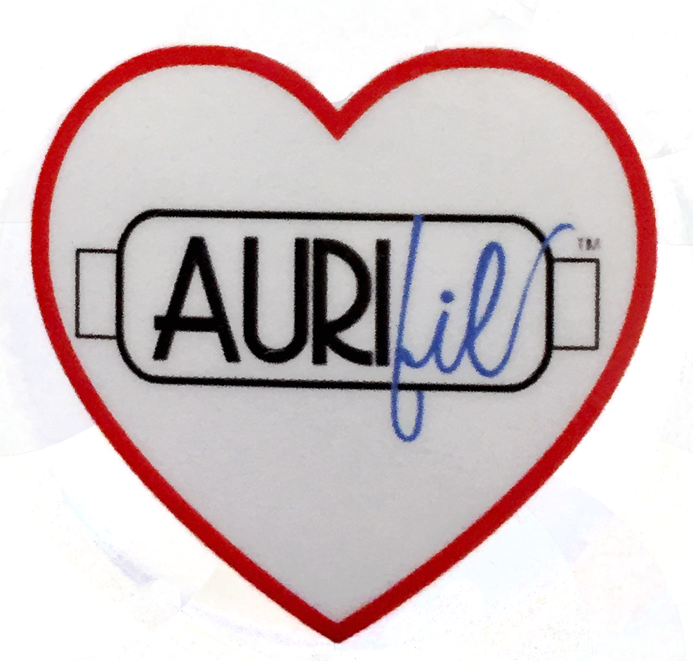 AURIfil Love