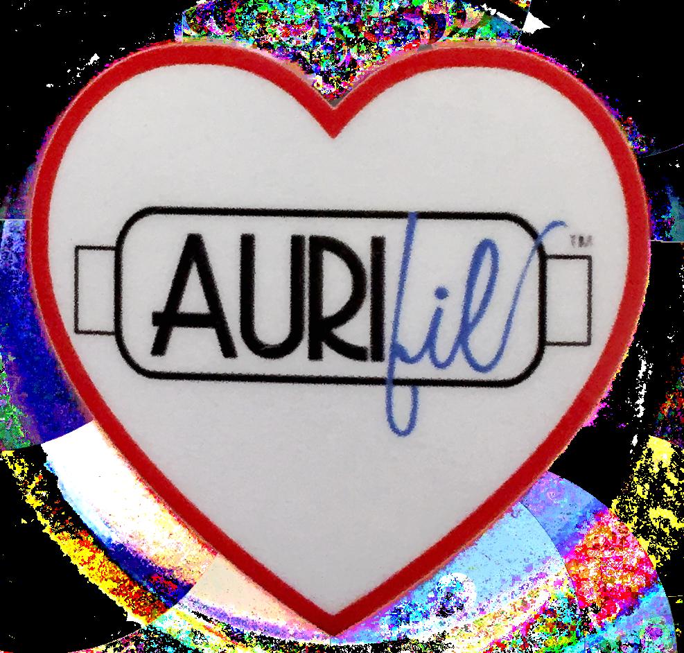AURIfil Love