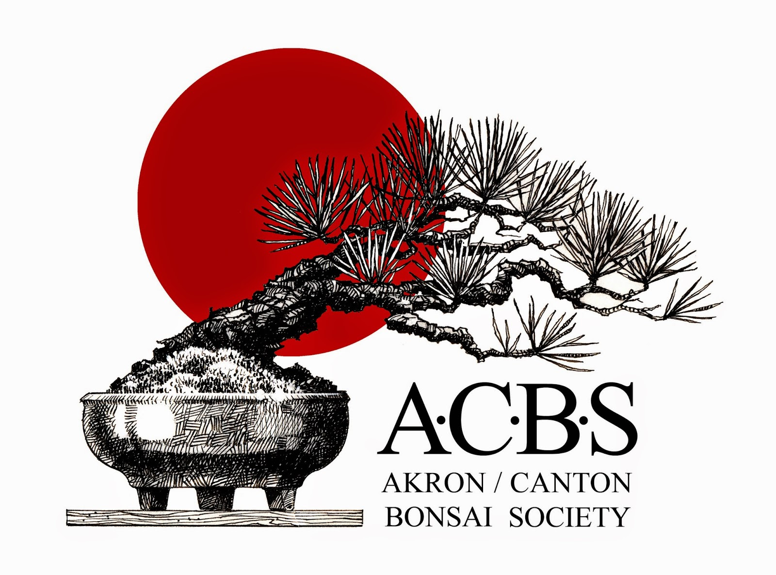 Akron Canton Bonsai Society May 2014