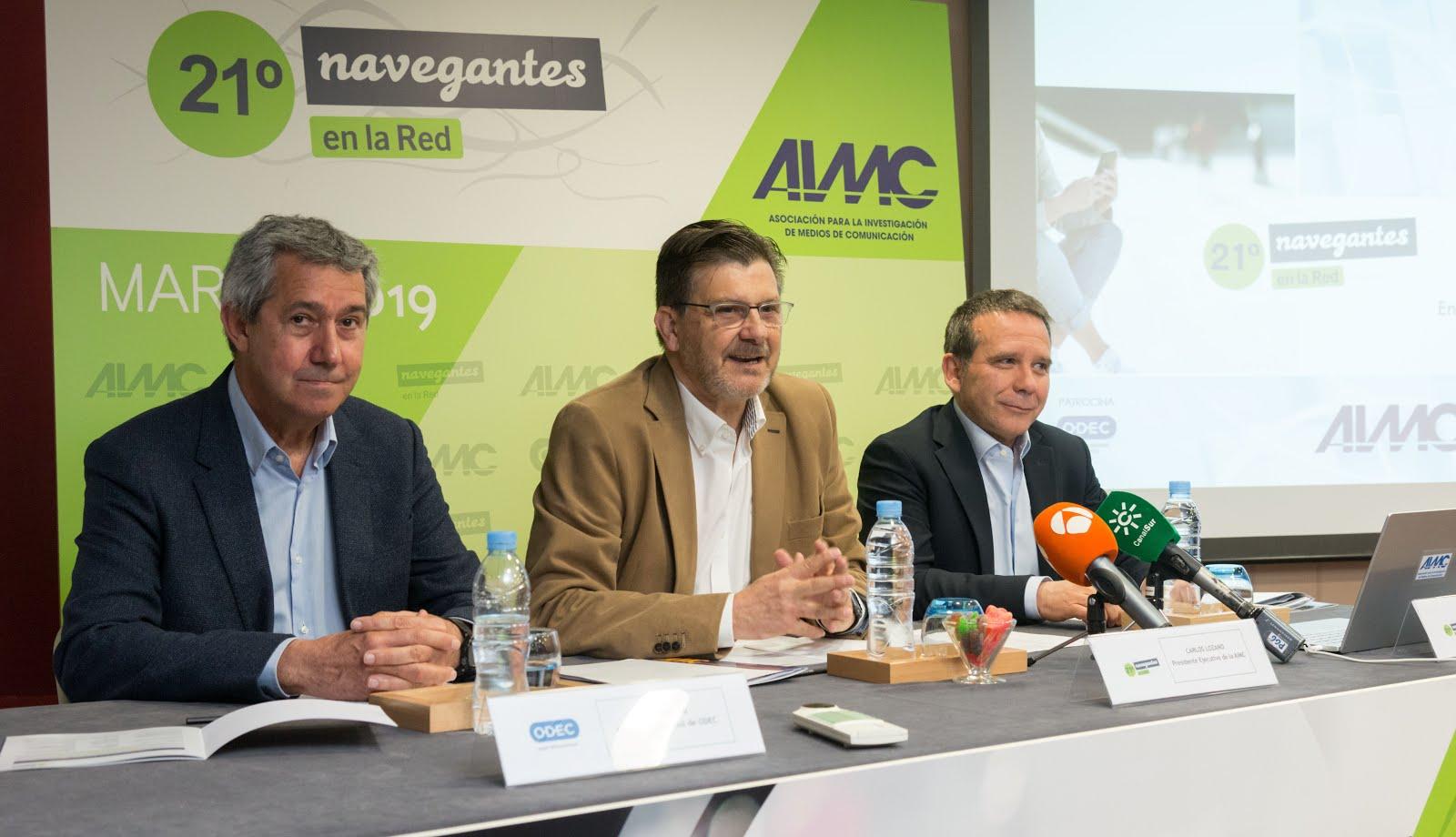 'NAVEGANTES' AJUSTA EL CONSUMO DE PODCASTS