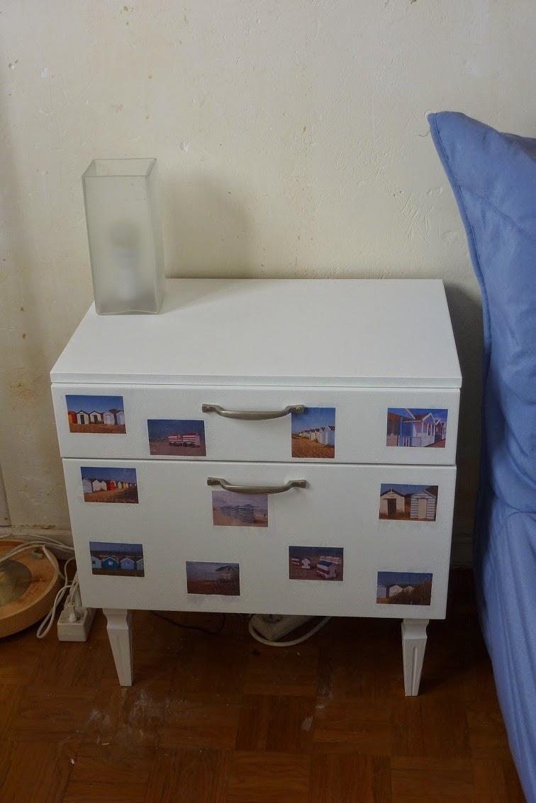 Les bidouilles de virgo meuble pour cacher une imprimante for Meuble pour imprimante