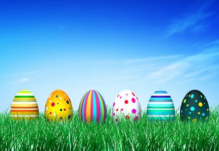 Easter Egg Hunts in Northern Virginia