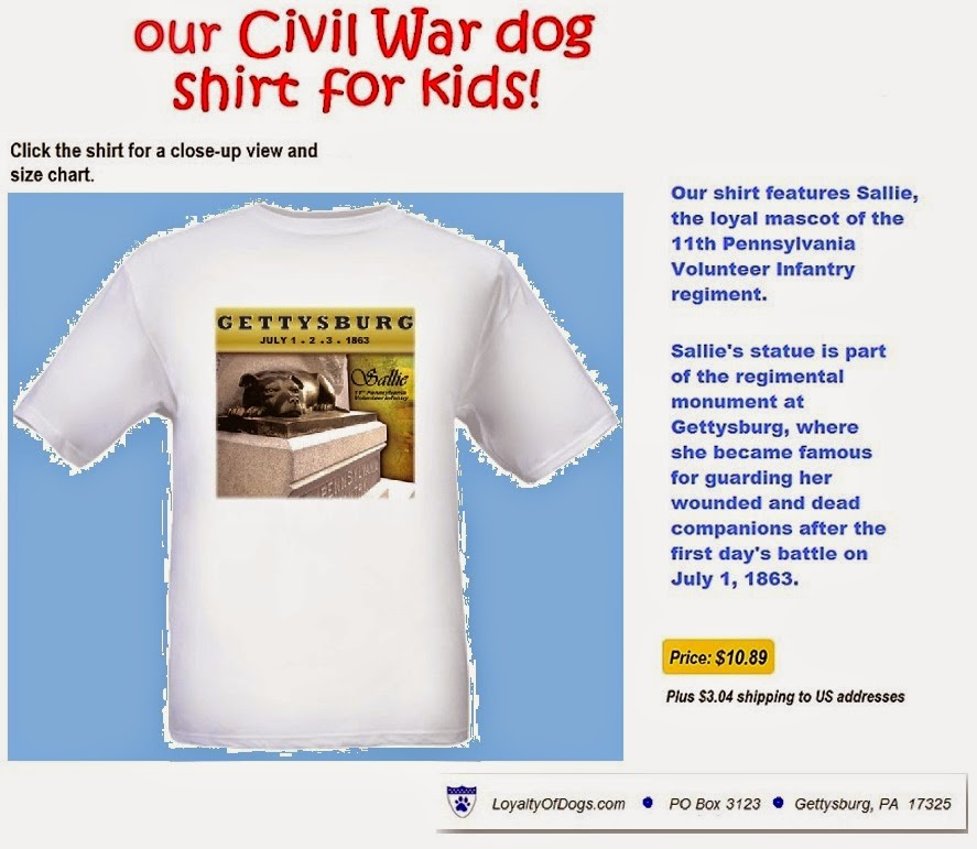 http://www.loyaltyofdogs.com/kids'Sizes.htm