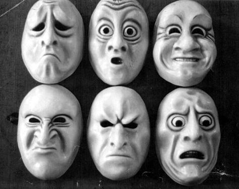 Resultado de imagen para las emociones nos dominan