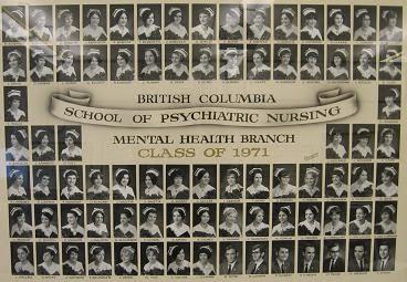 1971 graduates