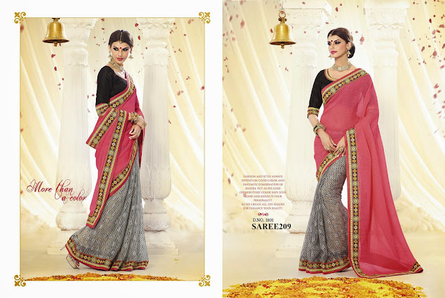 Buy Newest Collection – Online Designer Saree