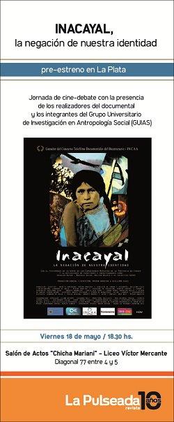Inakayal