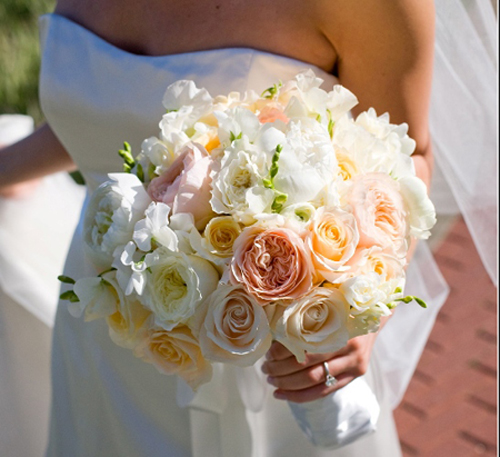 Classic Annie.: Pinteresting Wedding Flowers