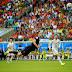 Holanda aplastó a España en mundial de Brasil 2014.