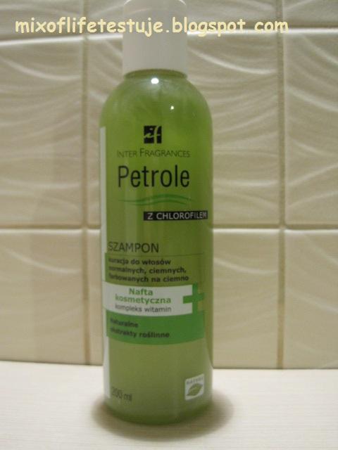 seboradin szampon petrole