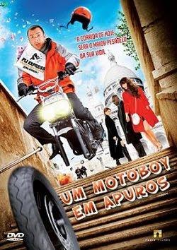 Um Motoboy em Apuros Dublado 2010