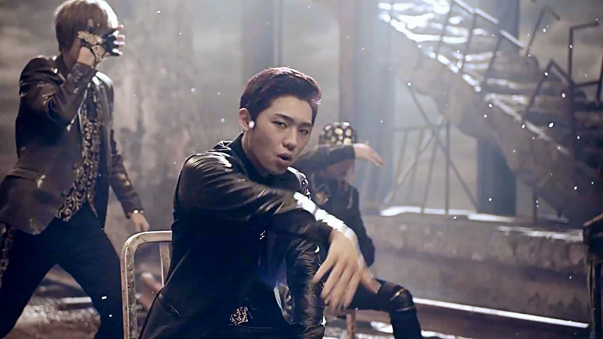 Teen Top Changjo Missing