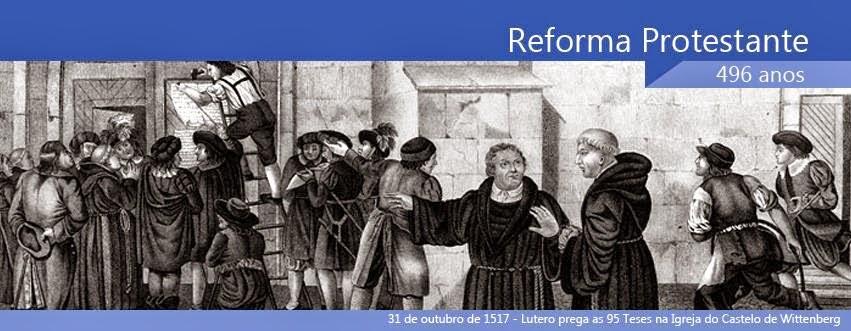 Isvonaldo sou Protestante