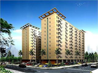 Pembangunan Properti Apartemen Jakarta