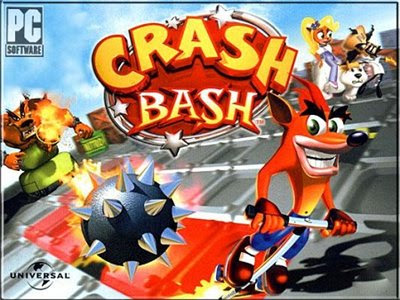 Download Crash Bash (PC)