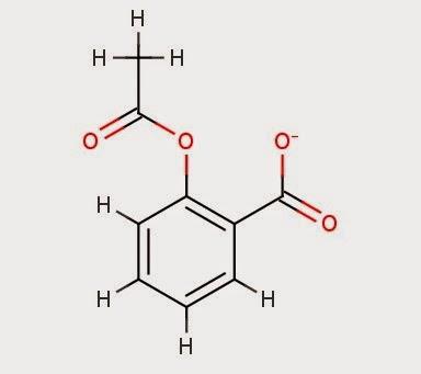 Asetosal (Asam asetilsalisilat  / Aspirin)