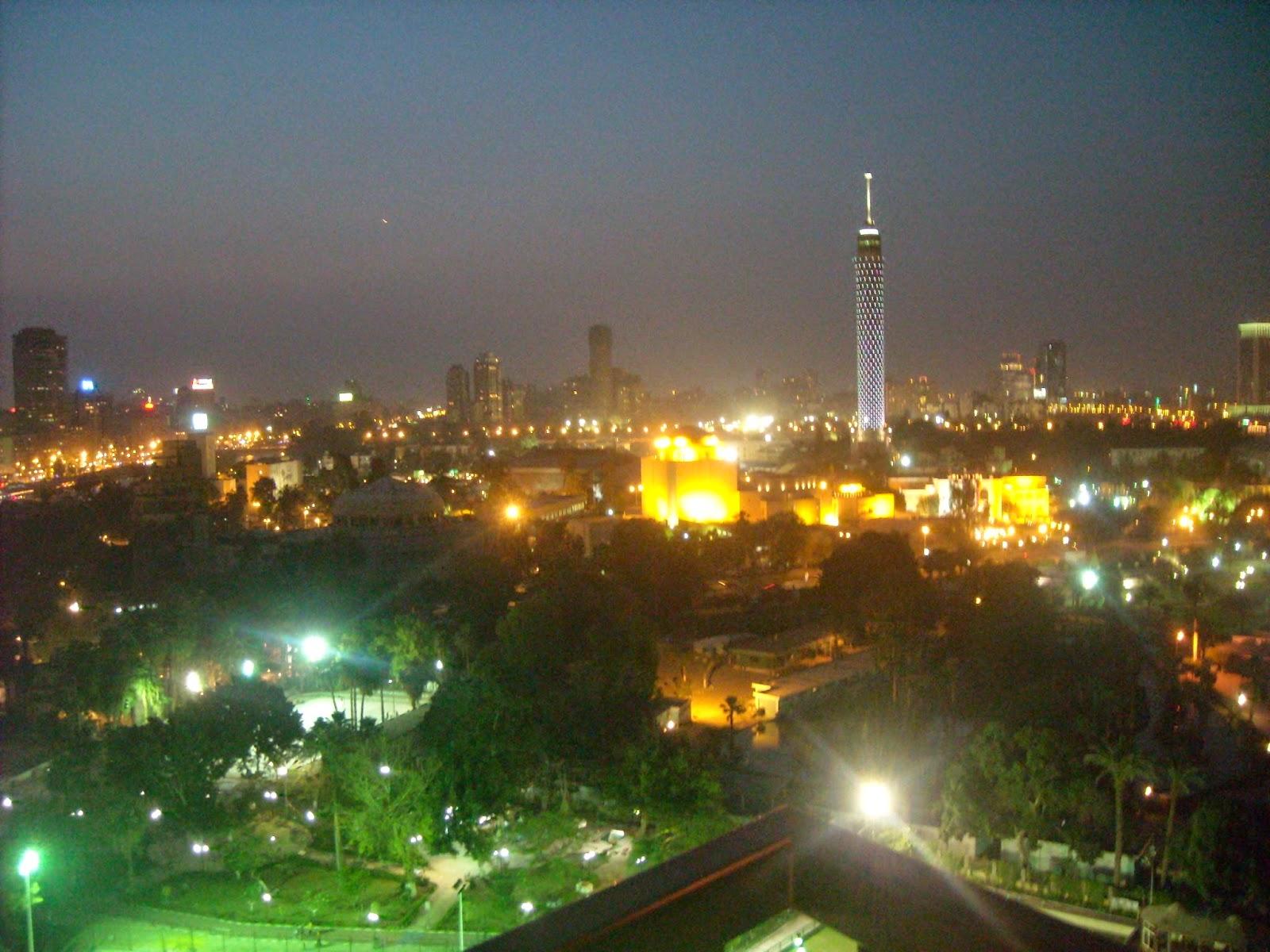 El Cairo Egipto Egypt sofitel hotel