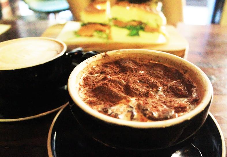 Sunny Boy Cafe - Melbourne's Cafes